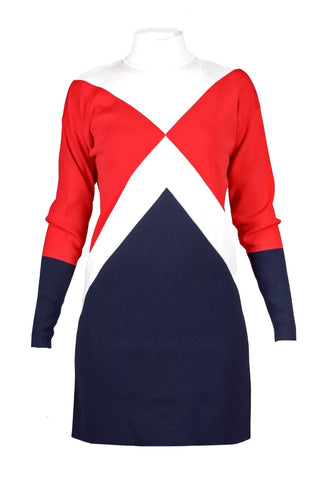 Tommy Hilfiger X Gigi Hadid Knit Dress