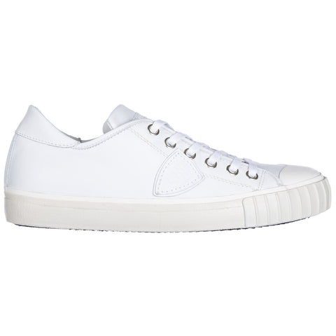 Philippe Model Ribbed Toe Sneakers