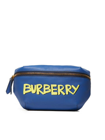 Burberry Graffiti Belt Bag