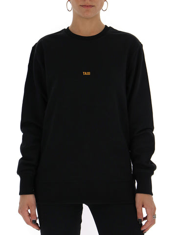 Helmut Lang Taxi Sweater