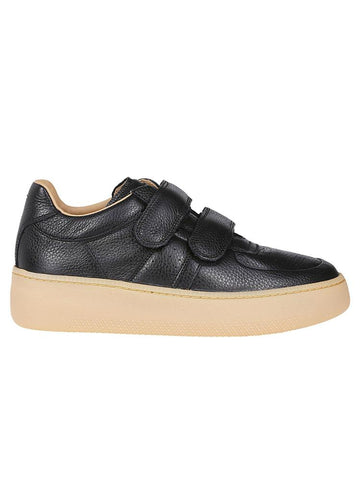 Maison Margiela Touch Strap Low-Top Sneakers