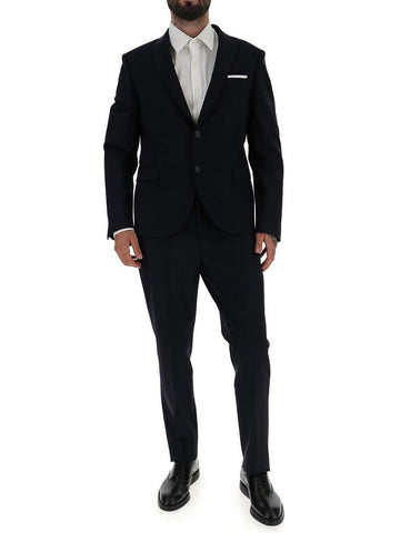 Neil Barrett Tailored Suit Jacket