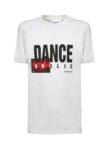 Neil Barrett Danceholic T-Shirt