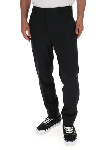 Neil Barrett Zip Detail Pants