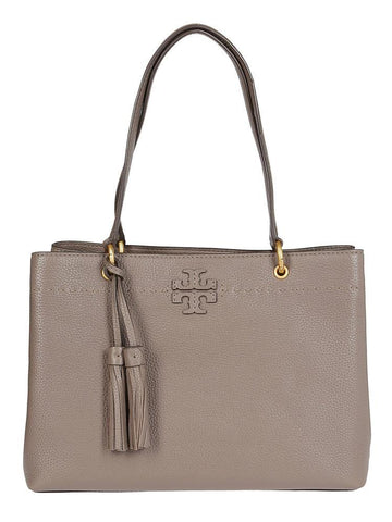 Tory Burch McGraw Tote Bag