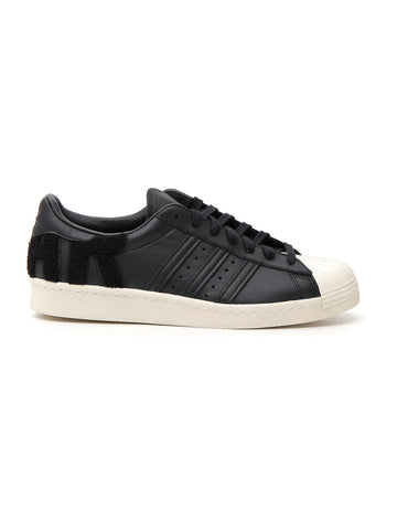 Adidas Fastened Lace-Up Sneakers