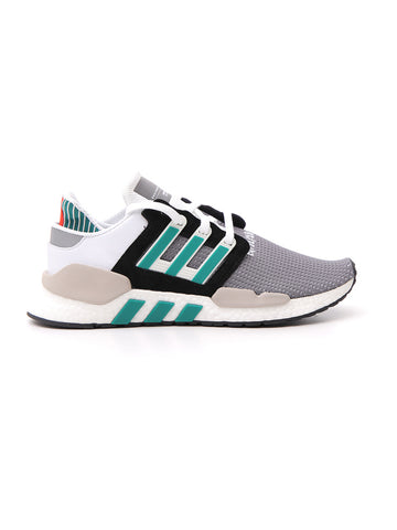 Adidas Originals EQT 91/18 Lace-Up Sneakers
