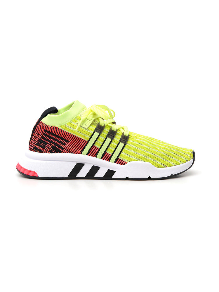 separation shoes e4177 9d81a Adidas EQT Support Mid ADV Lace-Up Sneakers