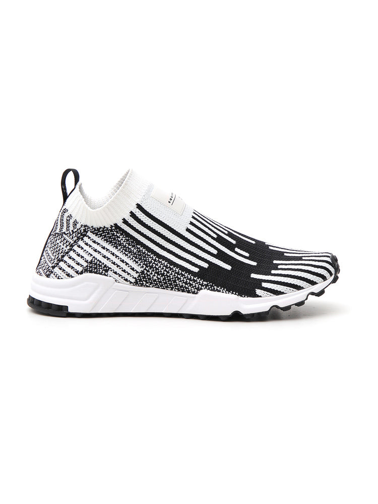 buy online a4721 02c91 Adidas EQT Support Sock Primeknit Sneakers – Cettire