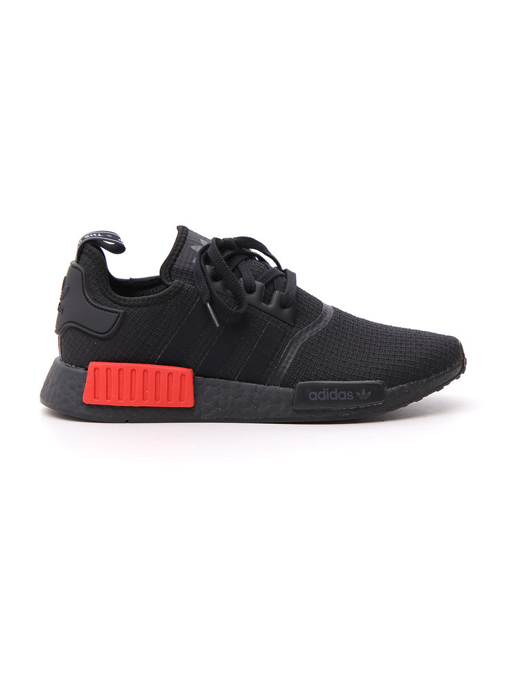 info for 70f34 8c833 Adidas Originals NMD R1 Lace-Up Sneakers – Cettire