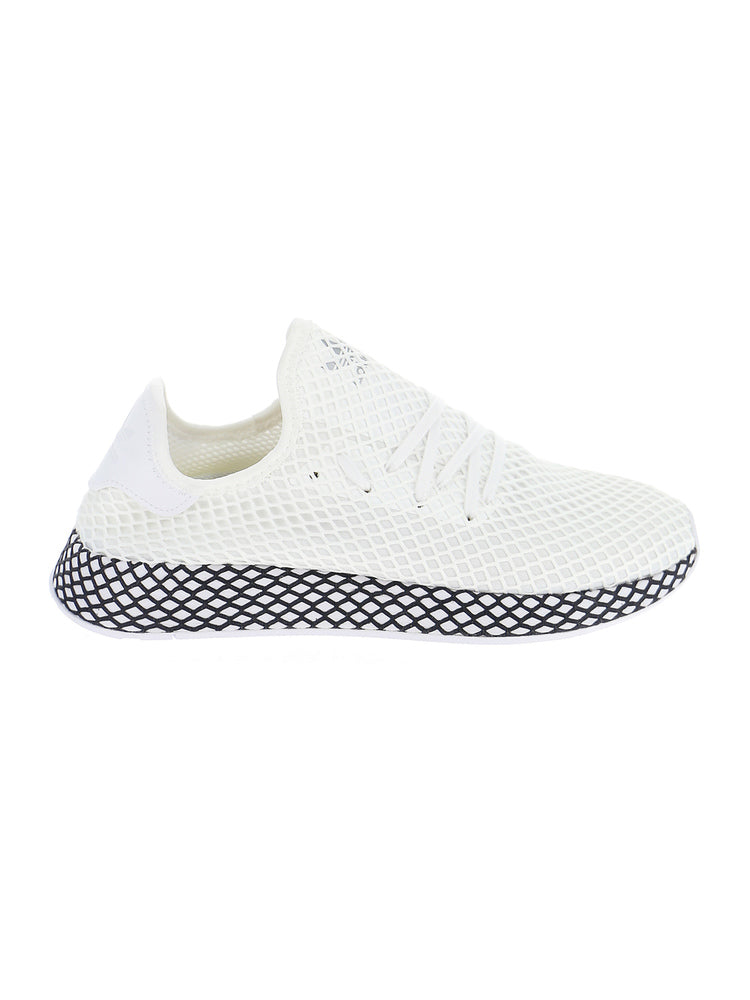 best service a7237 2cadc Adidas Deerupt Runner Lace-Up Sneakers – Cettire