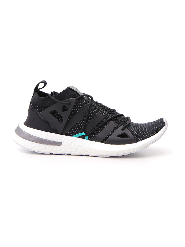 aa40cdae225 Adidas Originals Adidas Sock Lace-Up Sneakers - Black. CETTIRE