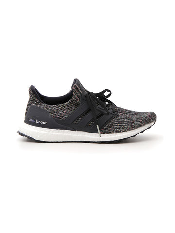 Adidas UltraBoost Three Stripe Detail Sneakers