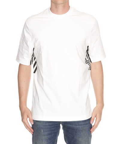 Y-3 Plain Crewneck T-Shirt
