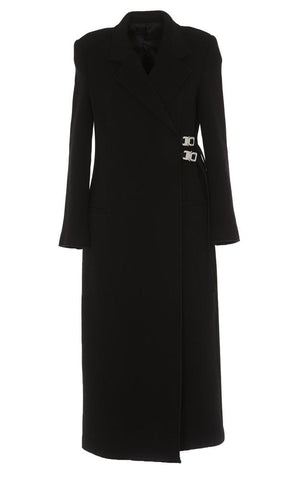 Alyx Statesman Long Wool Coat