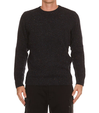 A.P.C. Knitted Rib Sweater