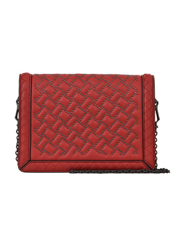 Bottega Veneta Mini Montebello Bag