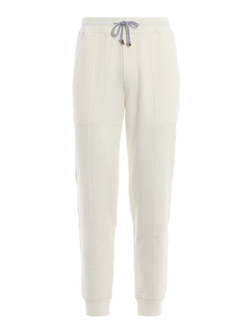 Brunello Cucinelli Drawstring Sweatpants