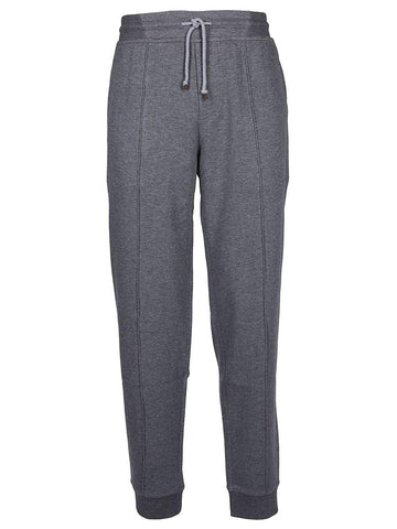 Brunello Cucinelli Tailored Track Pants
