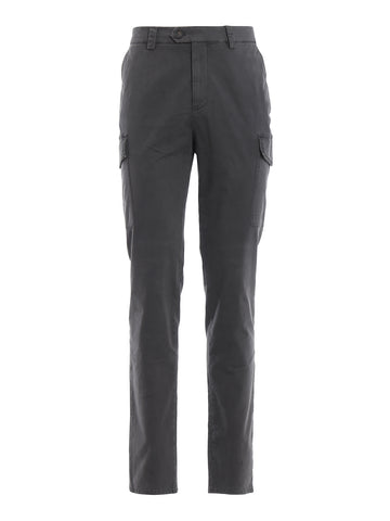 Brunello Cucinelli Straight Fit Trousers