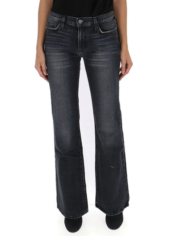 Current/Elliott Flared Jeans