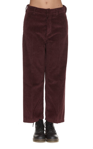 Department 5 Velvet Pants