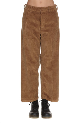 Department 5 Classic Flared Pants
