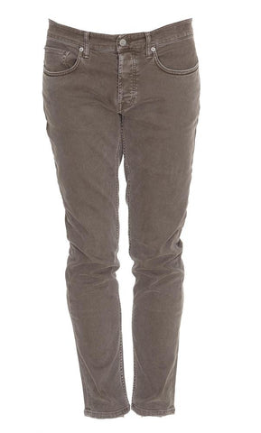 Department 5 Keith Slim Fit Jeans