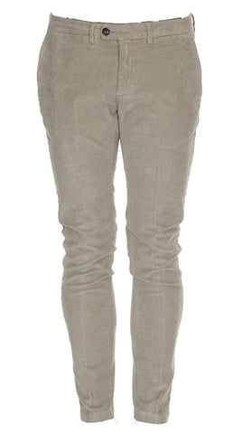 Department 5 Cord Slim Fit Pants