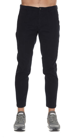 Department 5 Logo Stretch Pants