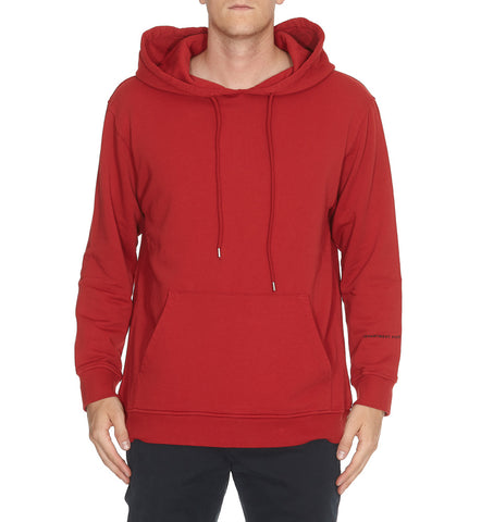 Department 5 Graphic Hooded Sweatshirt