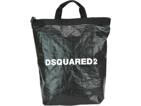 Dsquared2 Logo Tote Backpack