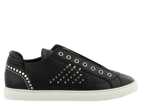 Dsquared2 Asylum Studded Sneakers