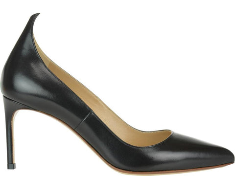 Francesco Russo Pointy Pumps