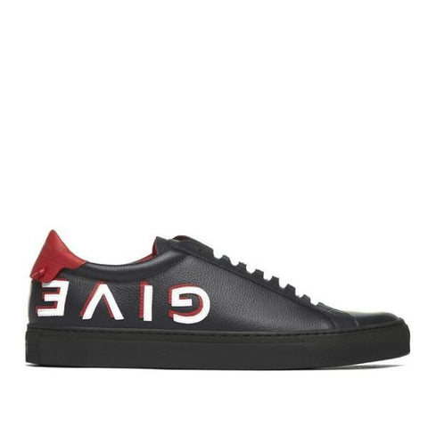 Givenchy Urban Street Low Top Sneakers