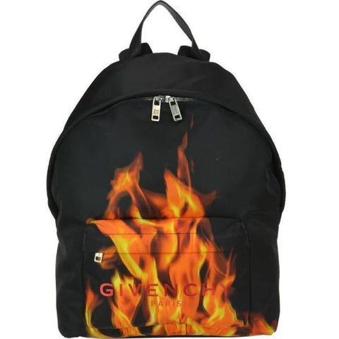 Givenchy Flame Backpack
