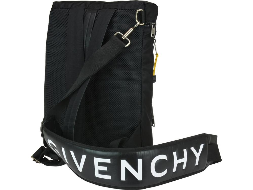 13b45eaf25 Givenchy Logo Strap Backpack – Cettire