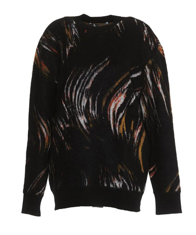 Givenchy Long Sleeve Sweater