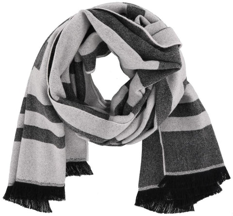 Givenchy Optical Effect 4G Scarf