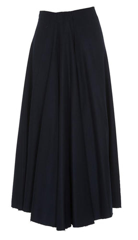 Golden Goose Deluxe Brand Maxi Flared Skirt