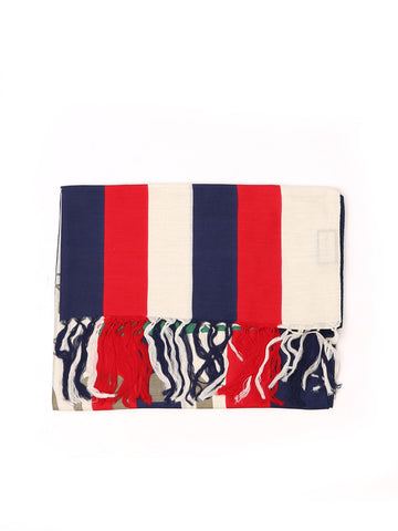 Gucci Striped Scarf