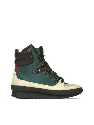 Isabel Marant Hi-Top Sneakers
