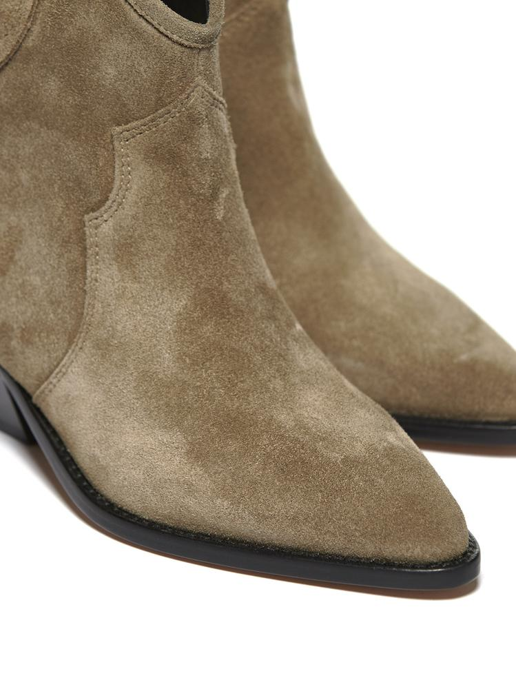 26ccf196c66 Isabel Marant Dewina Ankle Boots – Cettire