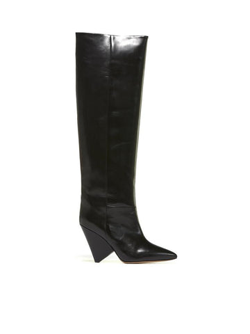 Isabel Marant High Knee Boots