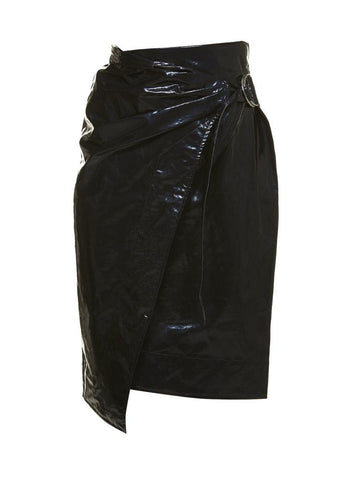 Isabel Marant Wrap Skirt
