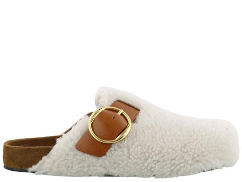 Isabel Marant Mirvin Mules