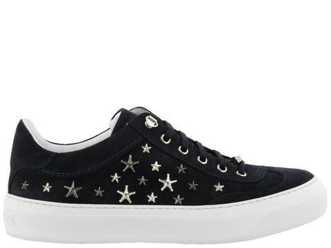 Jimmy Choo Ace Stars Sneakers
