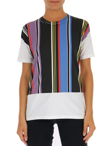 JW Anderson Stripe Front T-Shirt