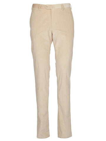Loro Piana Straight Leg Trousers