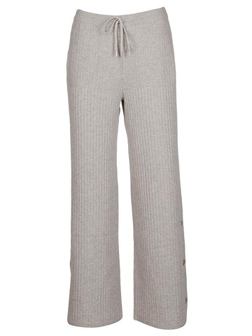 Loro Piana Relaxed Wide Track Pants